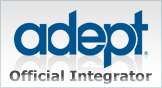 Adept - Official Integrator